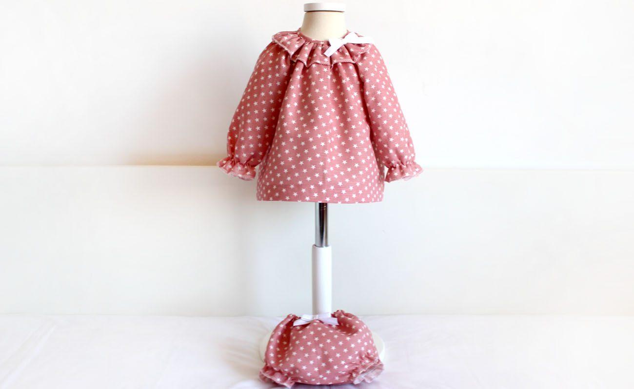 Jesusito baby: Costura fácil. - Patronesmujer: Blog de costura ...