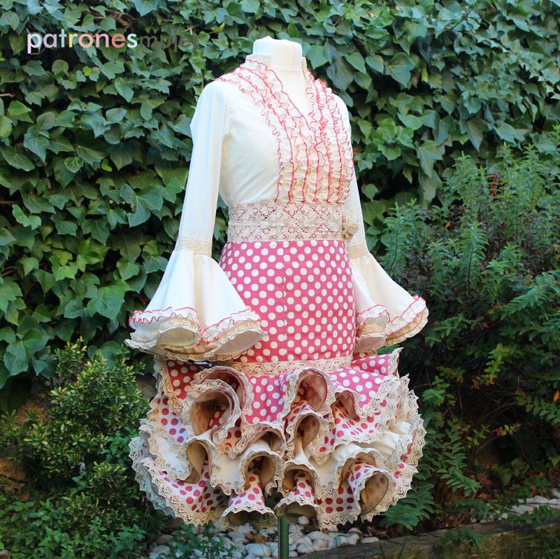 Conjunto flamenca mujer-tienda1