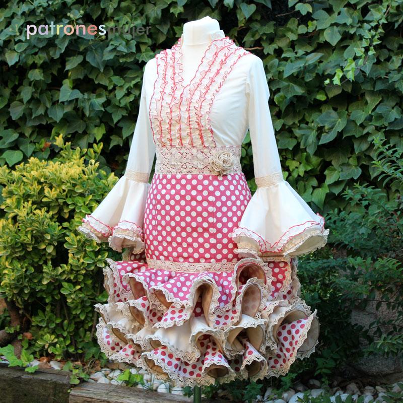 Conjunto flamenca mujer-tienda5