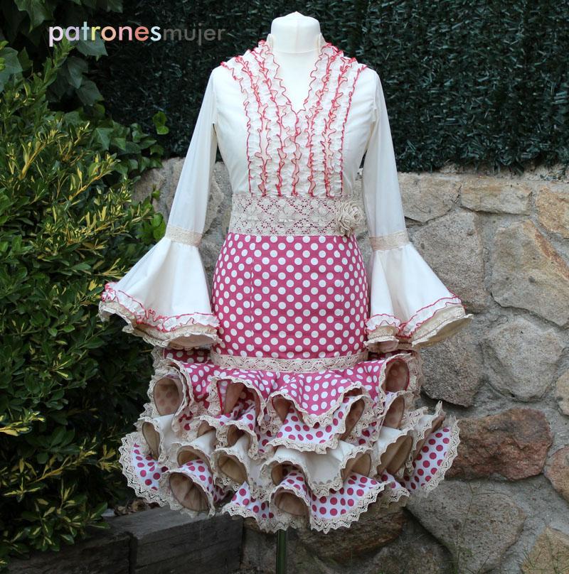 Conjunto flamenca mujer-tienda8