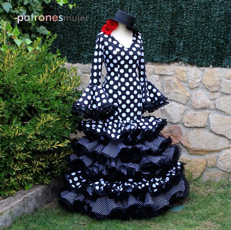 patrón-flamenca-mujer-5-volantes-tienda11