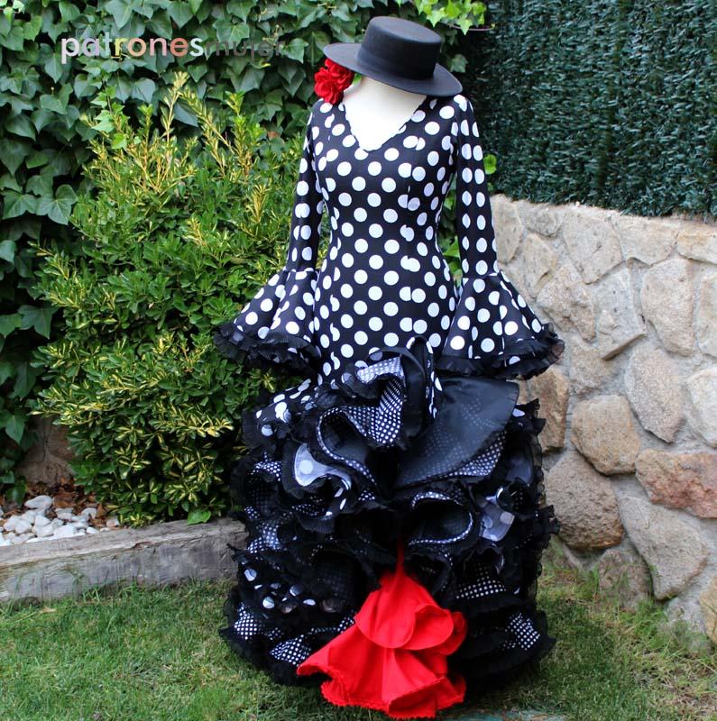 patrón-flamenca-mujer-5-volantes-tienda12