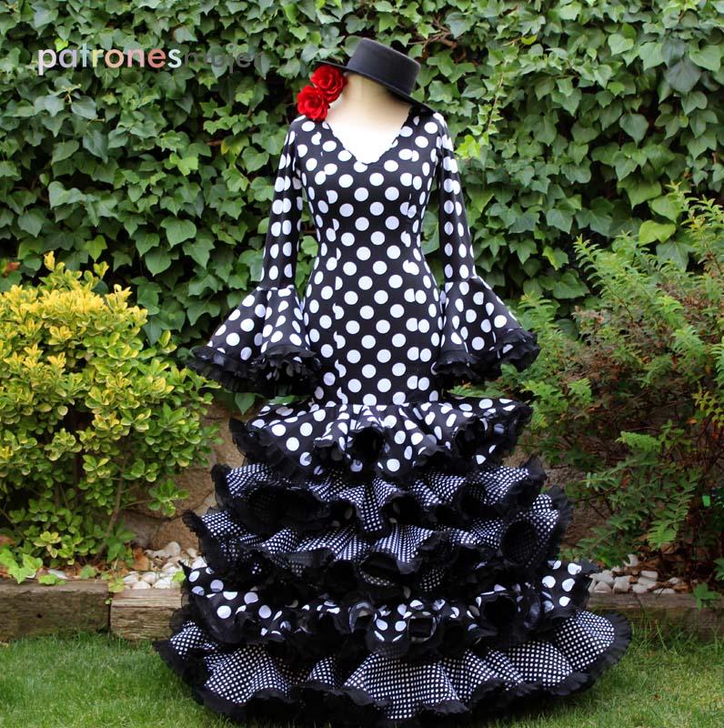 patrón-flamenca-mujer-5-volantes-tienda14