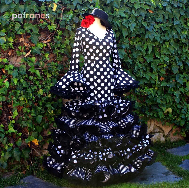 patrón-flamenca-mujer-5-volantes-tienda2