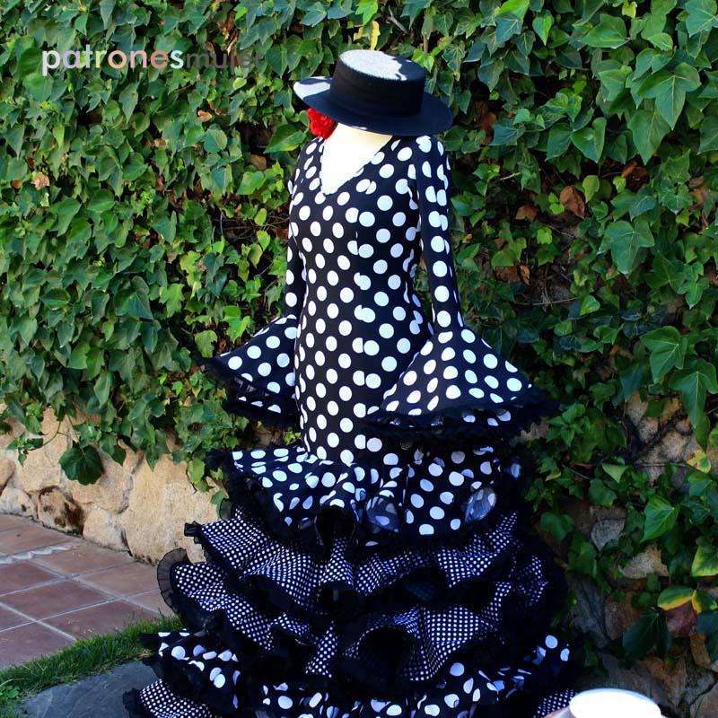 patrón-flamenca-mujer-5-volantes-tienda3