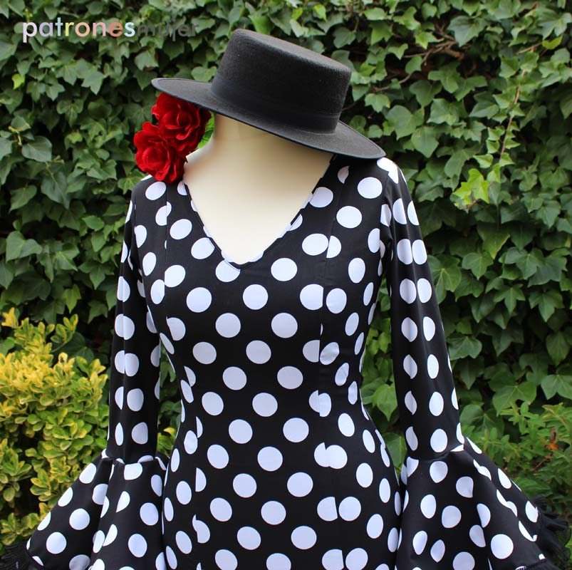 patrón-flamenca-mujer-5-volantes-tienda4