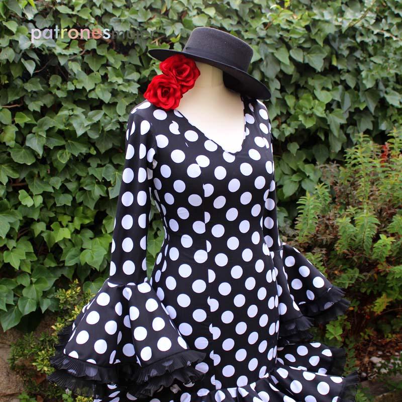 patrón-flamenca-mujer-5-volantes-tienda5