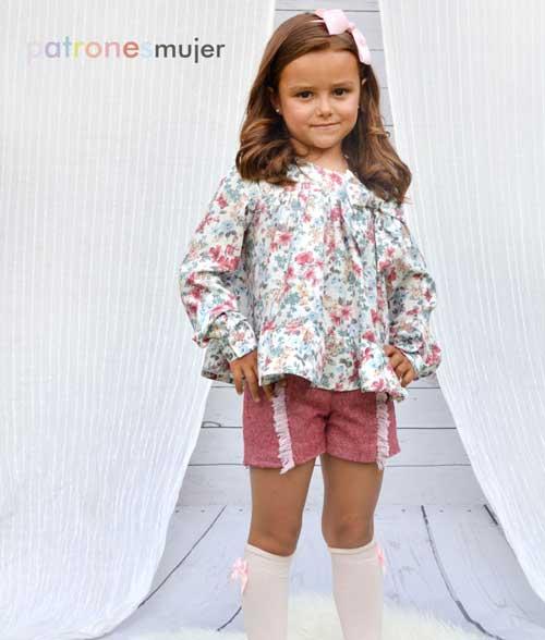 Conjunto-niña-shorts-blog