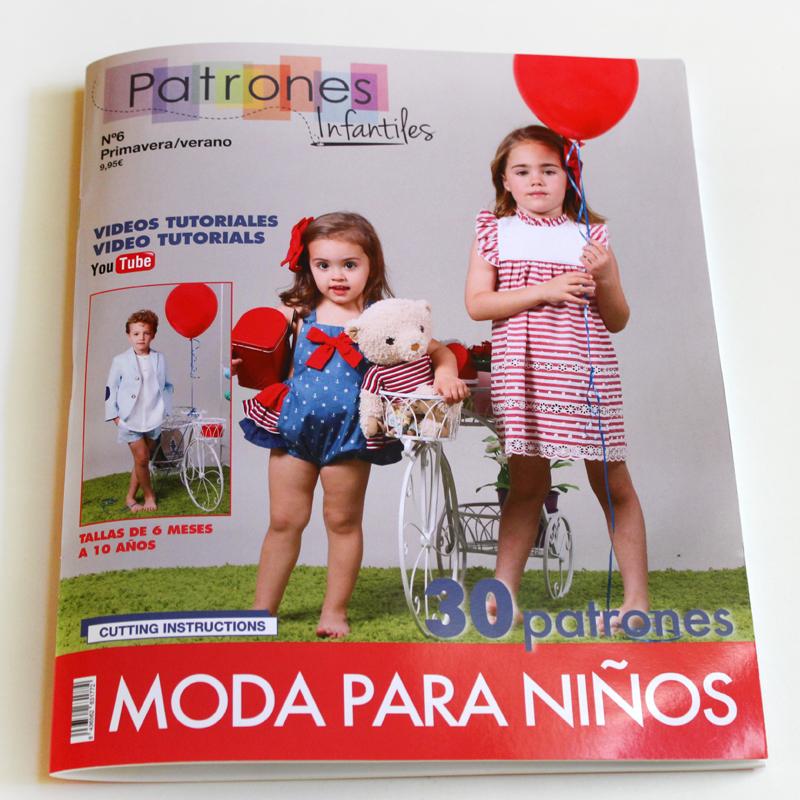revista n6-patronesinfantiles