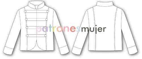 chaqueta-dibujo-niña