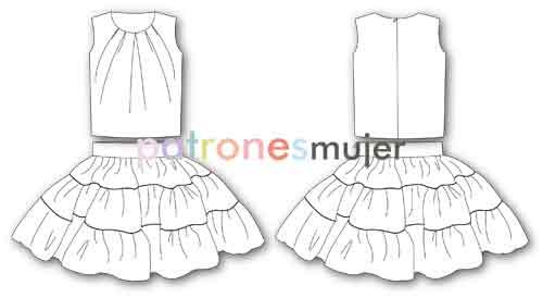 conjunto-falda-jimena-dibujo