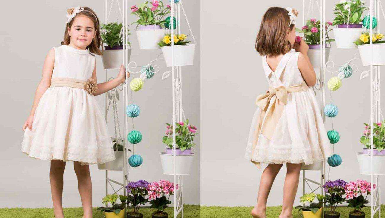 Vestido de arras: Revista patrones infantiles - Patronesmujer: Blog ...