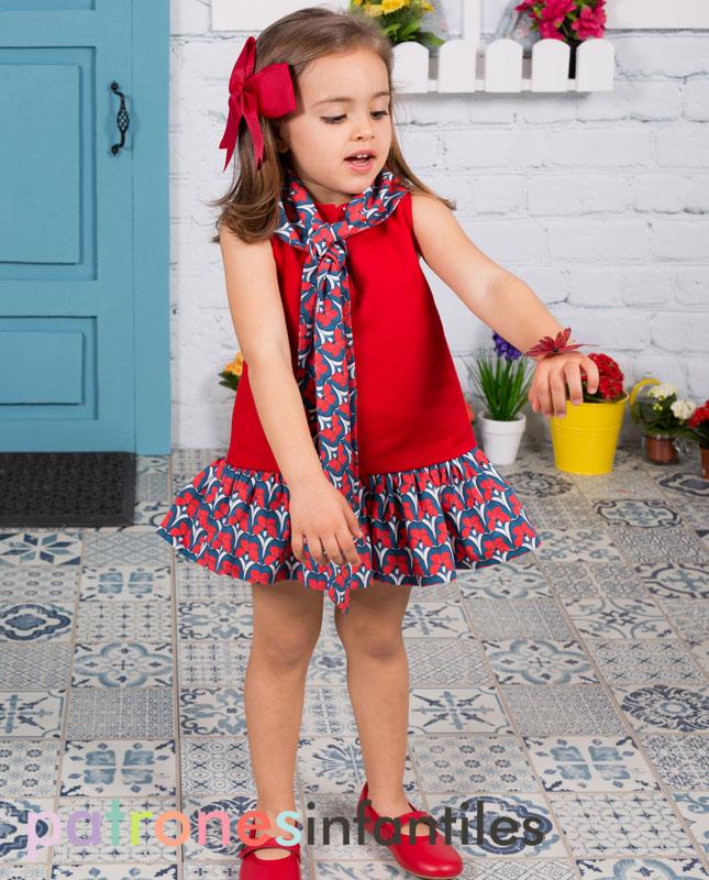vestido rojo1