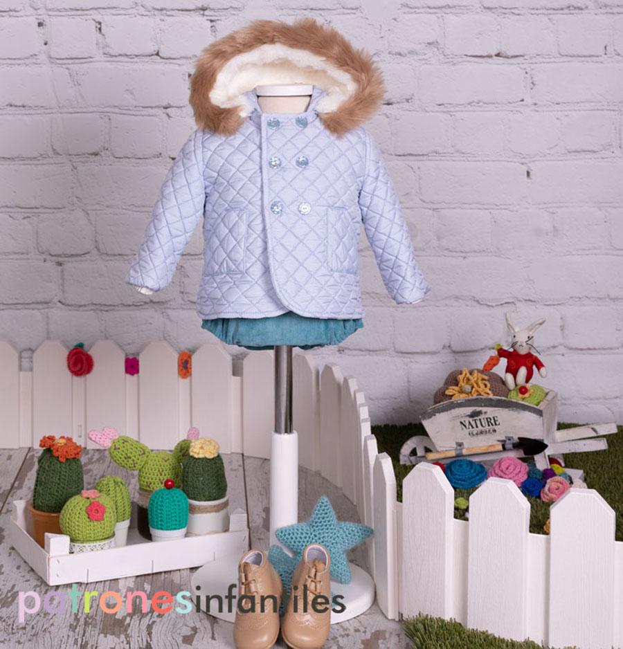 Abrigo de niño