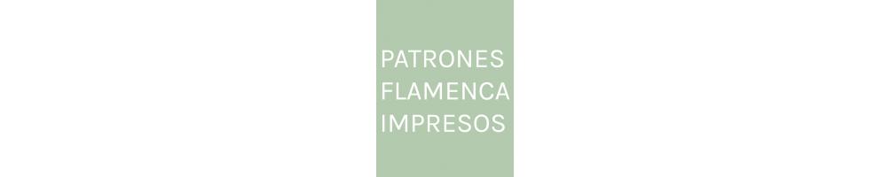 PATRONES FLAMENCA