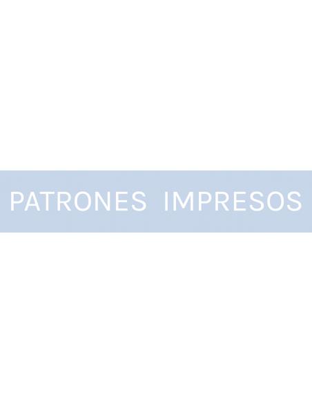 PATRONES IMPRESOS