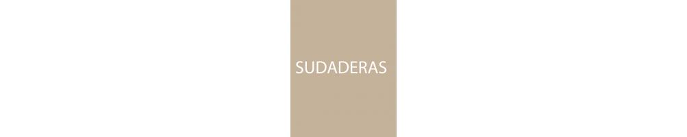 SUDADERA